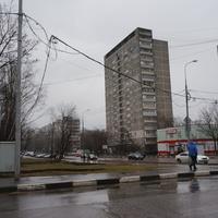 Севанская улица