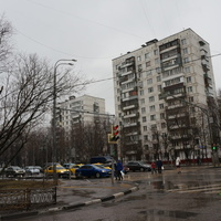 Бакинская улица