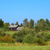 Дом Давыдовых