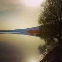 Озеро Вико