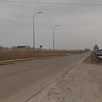 Ленинск-Кузнецкая трасса в Журавлево
