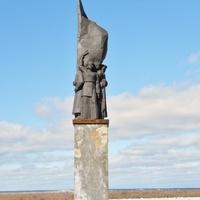 Памятник Северо-Двинской флотилии