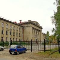 Ул Маяковского