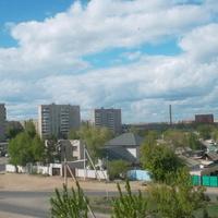 Восточный,Павлодар2016