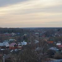 Посёлок Малино