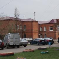Админестрация городского поселения Малино