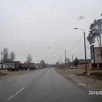 Вороновская