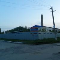 """2 мая 2016.""""Артель на Воровского"""".Торгово-промышленный комплекс."""