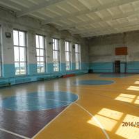 3 мая 2016.Стадион ДЮСШ.Спортивный зал.