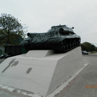 Подготовка ко Дню Победы.