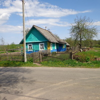 Деревня Хадевичи