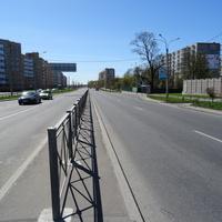 Гатчинское шоссе