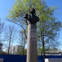 Памятник Можайскому