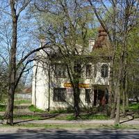 Проспект Ленина, 93