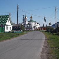 с.Казанское