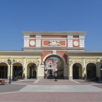 Outlet Village Пулково