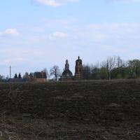 Село Авдулово, церковь