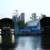 Нагатинский Затон