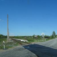 Деревня Новая