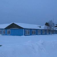 Белоборская школа