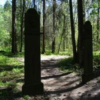 Павловский парк. Май.