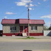 Магазин ул. Типанова г. Сасово