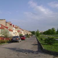 Жодино, улица