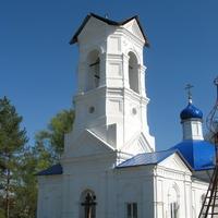 Церковь Иоакима и Анны во Владимире, МКР Лунево