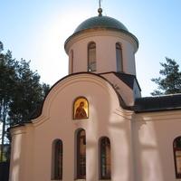 Церковь Гавриила Архангела на Судогодском шоссе во Владимире, Заклязьминский МКР