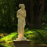 Скульптура Венеры Италийской