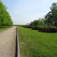 Буферный парк