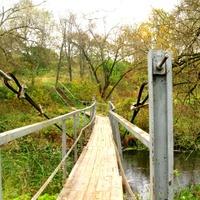 Мост через Полоту