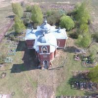 храм в Луговом