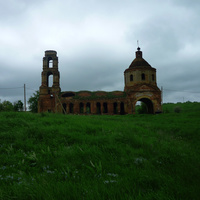 Храм Иоанна Богослова