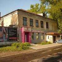 Проезд Коммунаров, 2
