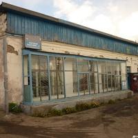 Магазин на улице Литейная, 106а