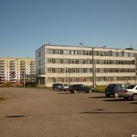 Администрация Новоильинского района