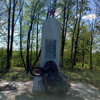 Войнам землякам павшим в бою за Родину 1941-1945