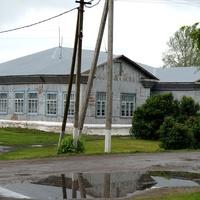 Ср Карачан Школа