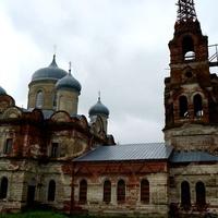 Средний Карачан