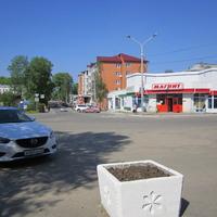 улица Добровольского