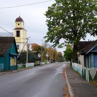 По ул.17-е Сентября