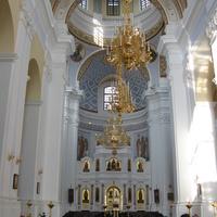 Успенский собор (внутри)