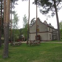 Фабрика-музей «Верла»