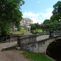 Мост с кентаврами