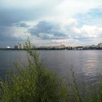 Воронежская акватория