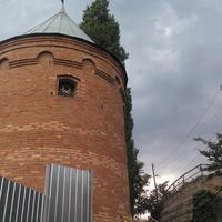 Башня Акатова