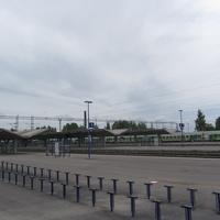 Коувола, железнодорожная станция