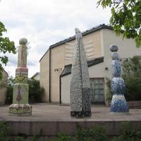 Коувола, музейный центр