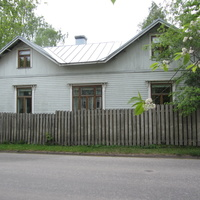 Коувола- русский квартал